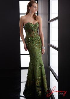 de1d49168c Jasz Couture 5072  ipaprom Strapless Dress Formal
