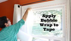 windows insulation tip weatherize frostking, basement ideas, how to, hvac, repurposing upcycling