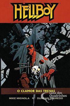 Hellboy - O Clamor das Trevas - Mythos