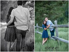 dressy casual engagement outfits