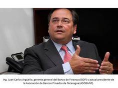 Política y Economía en Nicaragua: La lucha entre el poder político y el mundo de las finanzas es antigua