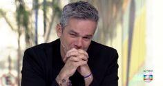 Otaviano é punido pela Globo e é afastado do 'Vídeo Show' por rir de machismo