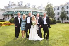 Throw Back Saturday: Family Wedding Portaits (July, 2013) - Kelly in the City