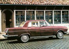 1967 Simca Esplanada
