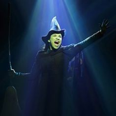 Lindsay Mendez - Defying Gravity - Final Broadway Performance Audio only Broadway Tickets, Theatre Geek, Musical Theatre, Wicked Musical, Theater, The Witches Of Oz, Dorothy Gale, Defying Gravity, Wicked Witch
