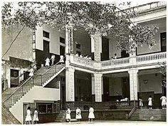 Colegio nacional de niñas