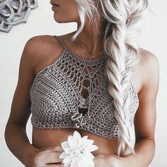 Imagen de fashion, hair, and flowers