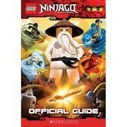 Lego Ninjago: Official Guide  $9