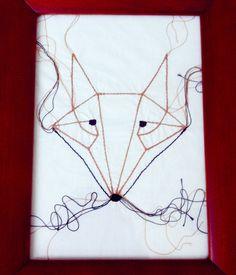 Thread Fox -Rae Miranda