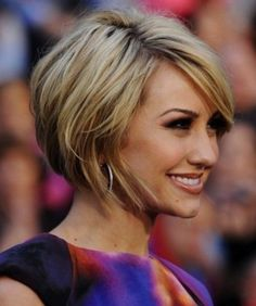 Make your fine hair great with these 21 cute and sexy bob hairstyles for fine hair to make some head turn. redefine your bob hairstyle for thin hair. Short Bob Hairstyles, Bob Haircuts, 2015 Hairstyles, Medium Hairstyles, Haircut Short, Trendy Hairstyles, Haircut Styles, Haircut Bob, Blonde Hairstyles