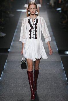 Louis Vuitton пролет 2015
