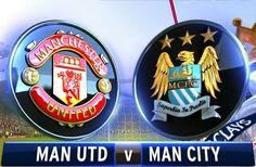 Prediksi Skor Manchester United vs Manchester City 20 Juli 2017