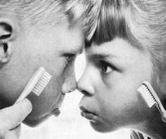 Sibling Rivalry, 1960s