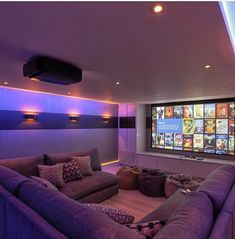 478 Best Home Cinema Room Images Home Cinema Room Home Theaters