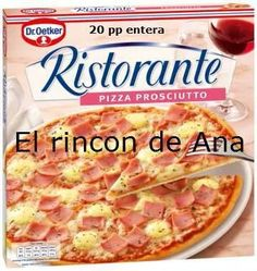 Pizza Prosciutto Pizza, Hawaiian Pizza, Macaroni And Cheese, Food And Drink, Pasta, Bread, Ethnic Recipes, Foods, Products