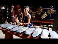 Mysterious Stone Instruments Keep Being Discovered in Vietnam | Atlas Obscura