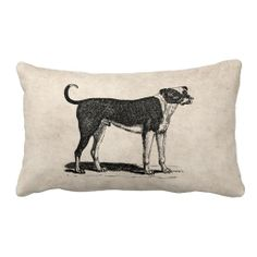 =>>Save on          Vintage 1800s Bulldog Dog Illustration - Dogs Pillow           Vintage 1800s Bulldog Dog Illustration - Dogs Pillow lowest price for you. In addition you can compare price with another store and read helpful reviews. BuyReview          Vintage 1800s Bulldog Dog Illustrat...Cleck Hot Deals >>> http://www.zazzle.com/vintage_1800s_bulldog_dog_illustration_dogs_pillow-189987459550375114?rf=238627982471231924&zbar=1&tc=terrest