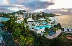 Escape to Frenchman's Reef & Morning Star Marriott Beach Resort | Macaroni Kid