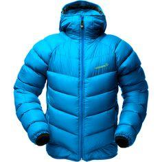Norrona - Lyngen down jacket