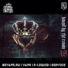 Kings Crown на Bevape.ru порадуй себя это приятно! особенно со скидками постоянным клиентам от Bevape.ru  ---------------------- #bevape #vapemoscow #vaperussia #vapelove #vaping #vape #vapes #vapeon #vapeporn #vapelife  #vapecommunity #жижа #вейпингвмоскве #вкусныйпар #электроннаясигарета #вейп #жидкостьдлясигарет #жидкостьдляэлектронныхсигарет #вайп #парение #пар #дрипка