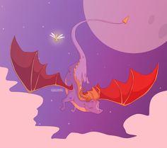 Spyro by Zedzar on @DeviantArt