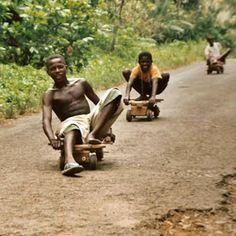 "Sao Tome and Principe Islands, ""Africa's Eden""  Two islands located off the western coast of Africa // Alkebulan // AFURAKA // AFURAITKAIT // NANASOM"