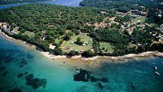 Camping Village Indije, Istrië - Bungalowtenten en stacaravans van alle aanbieders Boek je op CampingScanner.nl