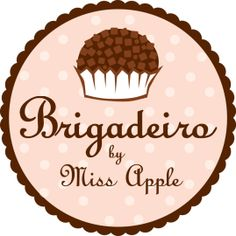 order online Brigadeiro by Miss Apple logo