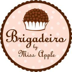 order online Brigadeiro by Miss Apple logo