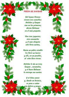 Preciosos poemas infantiles recopilados por internet para leer a los más peques.