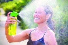 Aquabot Sprayer Bottle Top