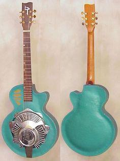 Rambler Guitars Resonator