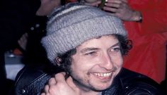 Bob Dylan, the Mad Hatter, Refined and Relaxed
