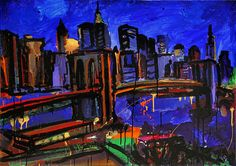 Tom Christopher, The Night Seemed Alive with Golden Butterflies on ArtStack #tom-christopher #art