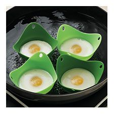 Eggs-actly Right Any Way You Like Them  Eggs are for more than breakfast and baking