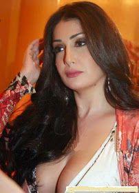 موسوعة الصور الأكثر وضوحا ألبوم صور الفنانة غادة عبد الرازق Egyptian Actress Ghada Abdel Razek S Photo Album Hair Styles Long Hair Styles Beauty