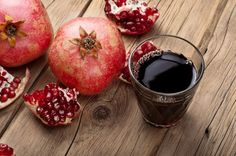 Did you know that pomegranate juice could help improve heart health? Blueberry Juice, Juice Concentrate, Pomegranate Juice, Lower Blood Pressure, Whole Foods Market, Make A Person, For Your Health, Moscow Mule Mugs, Healthy Drinks