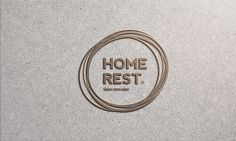 Visual Identity developed for a Portuguese company related with the food industry, called Homerest, with clients in several areas like healthcare or school facilities.Homerest Identity won the Hiiibrand Merit Award 2014 Branding Portfolio, Visual Identity, Behance, Rest, Identity, Platform, Corporate Design