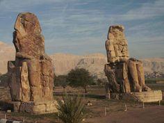 kolommen van Memnon