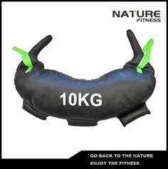 117.00$  Buy here - http://aliow8.worldwells.pw/go.php?t=32791105208 - 10kg Bulgarian Bag Gym Weight Crossfit Strength Kettlebell Workout Power bag MMA