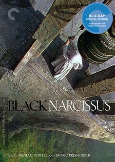 Black Narcissus (1947) - The Criterion Collection