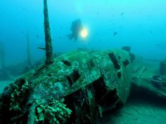 Start diving digital cameras best photos in underwater photography. Underwater Shipwreck, Underwater Ruins, Water Life, South Of France, Underwater Photography, Scuba Diving, Under The Sea, Cool Photos, Footprints