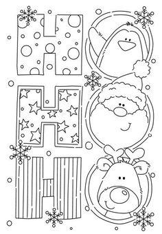 Online Shop Santa Claus stamp Clear Stamp for Scrapbooking Transparent Silicone Rubber DIY Photo Album Decor Diy Album Photo, Diy Photo, Christmas Activities, Christmas Printables, Christmas Colors, Christmas Art, Christmas Clipart, Christmas Ideas, Christmas Crafts