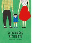 """Dolores Brown · Reza Dalvand. """"El dia en que vas arribar"""". Editorial NubeOcho"""