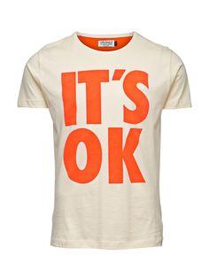 OK Tee - DK