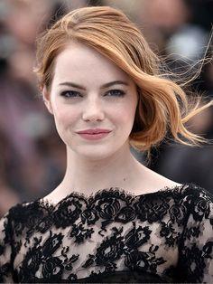 Inspire-se nas maquiagens e penteados das famosas no Festival de Cannes 2015