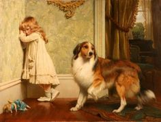 Frank Holl (48 pieces)