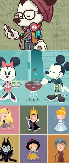 > Disney WonderGround