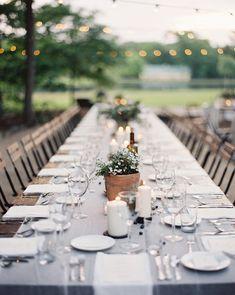 Comment organiser un mariage éco-responsable ? - Découvrez les conseils pour organiser un mariage ecologique sur le blog mariage www.lamarieeauxpiedsnus.com