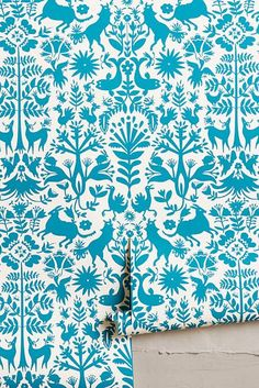 Trend Alert Top Designer Wallpaper Sources:Browse a large selection of home wallpaper, including unique wallpaper borders, rolls and samples in a variety of colors, patterns and ...